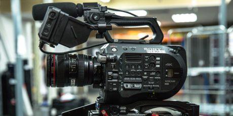 Sony FS7 Mk I or FS7 Mk II?