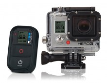 Our GoPro Hero3 Black Edition review
