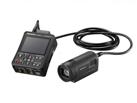 Panasonic AG-HMR10 HD Recorder