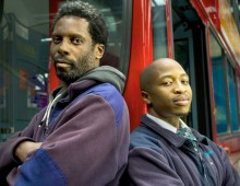 THE ROUTEMASTERS: RUNNING LONDON'S ROADS