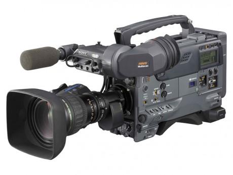 Sony HDW-790