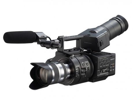 Sony NEX–FS700