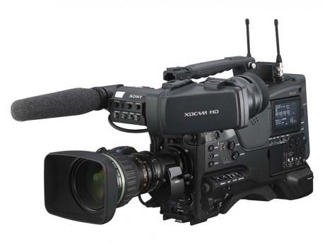 Sony PMW-500