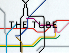 THE TUBE