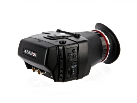 TVLogic Alphatron EVF-035W-3G LCD Viewfinder
