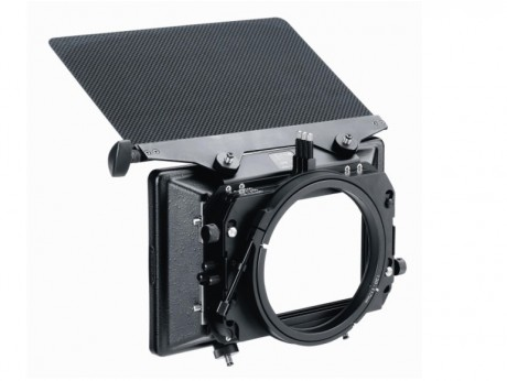 ARRI LMB-4A Clip-On Matte Box