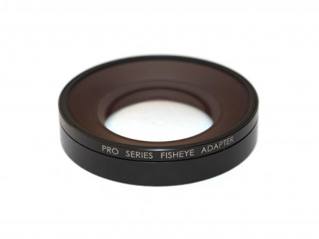 Century Pro Series HD Fisheye Lens Adapter for Canon XF305