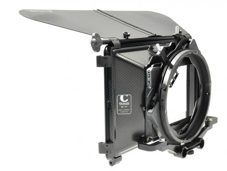 Chrosziel Rail Mounted Matte Box