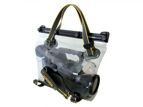 ewa-marine Splashbag for Sony Z1