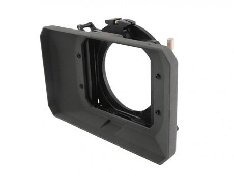 Genus/Hawk DV and DSLR Matte Box + Riser