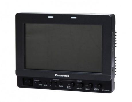 "Panasonic BT-LH80W 8"" HD LCD Monitor"