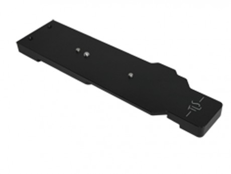 TLS Sony Baseplate to HDV Baseplate Adapter