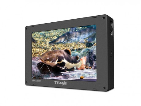 "TVLogic VFM-056WP 5.6"" HD Monitor"