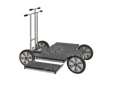 Egripment Matador Dolly