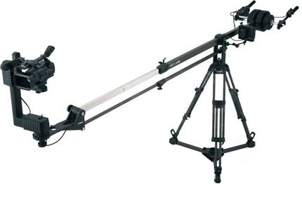 Libec Swift 50 Jib