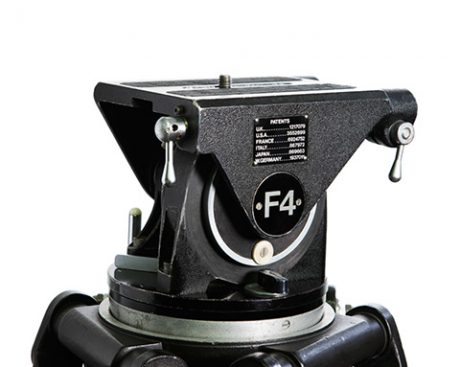 Ronford-Baker F4 Fluid Head