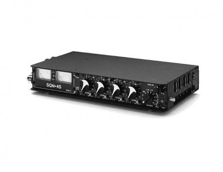 SQN Portable Audio Mixer 4S/4SE
