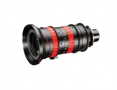 Angenieux Optimo DP 30-80mm Cine Zoom Lens