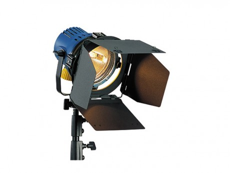 Redhead lighting equipment