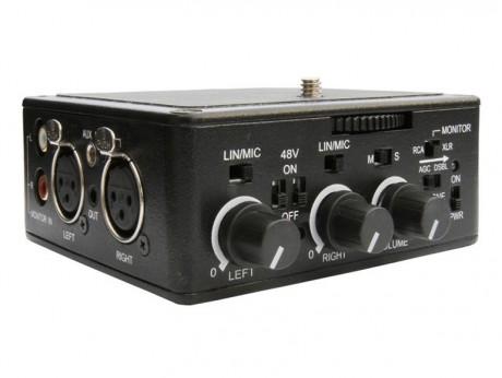 Beachtek DXA-SLR Mixer