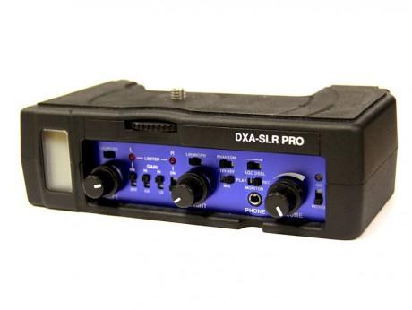 Beachtek DXA-DSLR Pro Mixer