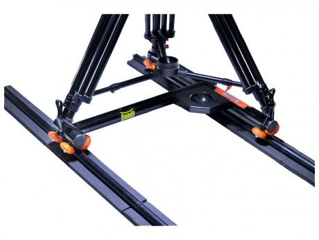 Digidolly Professional Dolly and Tracking Kit