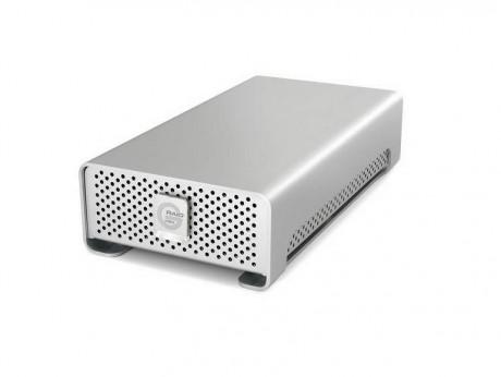 G-Tech G-RAID Mini Drive 1TB