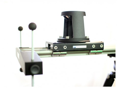 Glidetrack XD Camera Slider (2 metre)