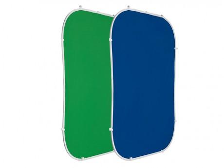 Lastolite Chroma Key Green/Blue