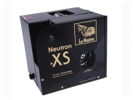 Le Maitre 2999 Neutron XS Hazer Machine