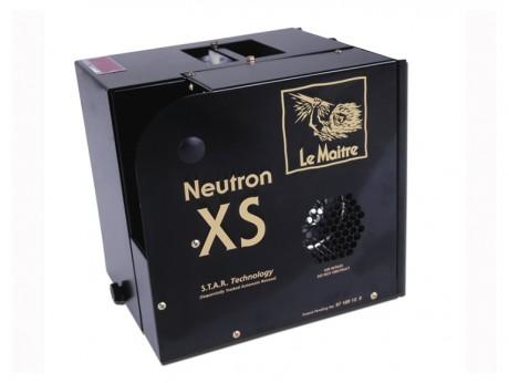 Le Maitre 2999 Neutron XS Hazer Machine