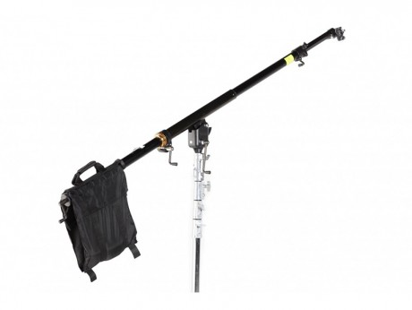 Manfrotto Mega Lighting Boom Arm  sc 1 st  Shift 4 & Manfrotto Mega Lighting Boom Arm | Lighting Equipment Lighting ... azcodes.com