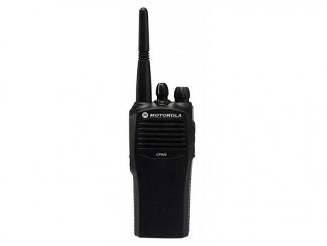 Motorola CP040 Walkie Talkie