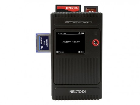 Nexto NVS2500 Backup Drive