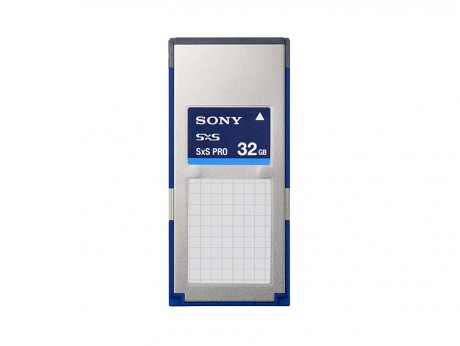 Sony SxS Pro 32GB Memory Card