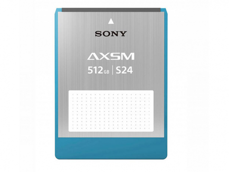 Sony AXS 512GB Memory Card