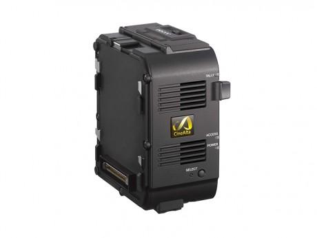 Sony AXS-R5 External Recorder