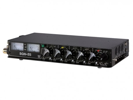 SQN Portable Audio Mixer 5s