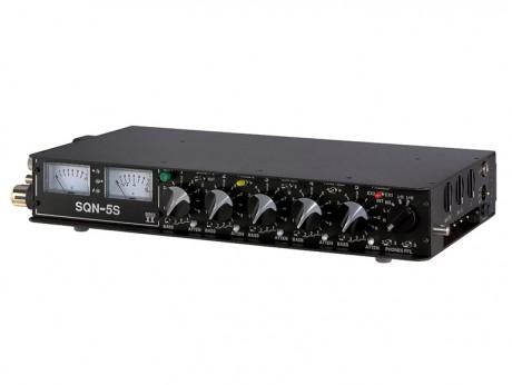 SQN Portable Audio Mixer 5s