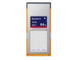 Sony SxS-1 16GB Memory Card