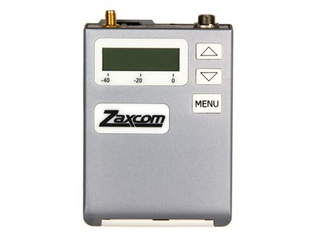 Zaxcom ZFR 100 Audio Recorder