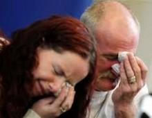 CATCHING A KILLER: CROCODILE TEARS