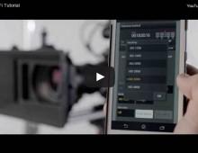 New video: F5/F55 WiFi control tutorial