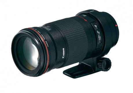 Canon EF 180mm f/3.5L Macro USM Prime
