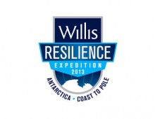WILLIS RESILIENCE EXPEDITION TV