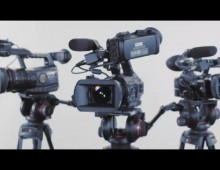 New video: PMW-300 vs PMW-200 vs XF305