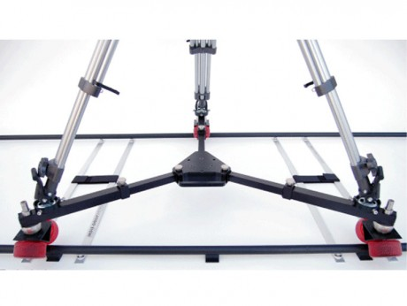 Indie-Dolly Systems Singleman Dolly