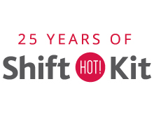 25 Years of Shift 4 – THE HISTORY