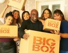 BIG BOX, LITTLE BOX