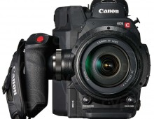 What can the C300 Mark II do that the C300 Mark I can't?